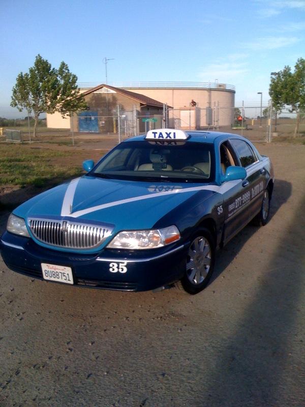 DeSoto Cab Taxi of Modesto, 1001 8th Street, 850 10th street, Modesto, CA, 95354, USA